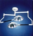 O.T LAMPS CEILING TWIN MODEL
